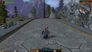 Warhammer Online: Age of Reckoning PC Games Gameplay -
