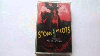 STP - Dead And Bloated (warped and distorted found tape)