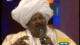 نادر وترباس - الريد يجمع ويفرق - اغاني واغاني 2010