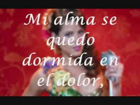 Rosario Montes-Paloma 'letra' (Pasion de gavilanes)