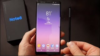 Galaxy Note 8 Review 2 Weeks Later - This Is The Best Phone You Can Buy Right Now