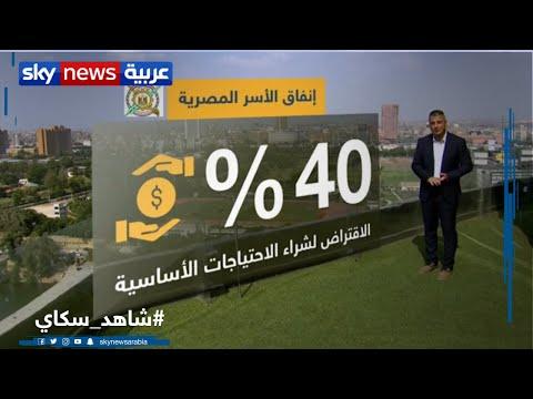 كيف تغير إنفاق الأسرة المصرية في زمن كورونا  - 14:59-2020 / 7 / 13