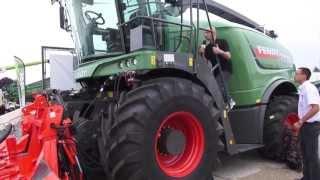 Foire de Châlons J2 : Espace agricole et La Ferme