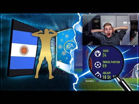 FIFA 18: PACK OPENING + Prime ICON SBC´s / Weekend League 😱🔥