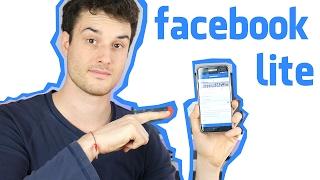 Facebook Lite, provatela! Anteprima ITA da TuttoAndroid