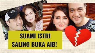 Ferry Irawan Pasrah Dengan Pernyataan Sang Istri?   Dear Diary Info   28/07/2021