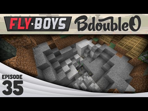 Minecraft Fly Boys :: BDUBS vs. CATS :: Episode 35