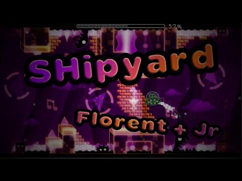 "AMAZING DESIGN!! ""Shipyard"" by Florent & Creator Jr"