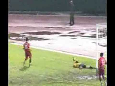 [Highlight] BINH DUONG FC 2-0 CHONBURI FC (AFC CUP 2009)