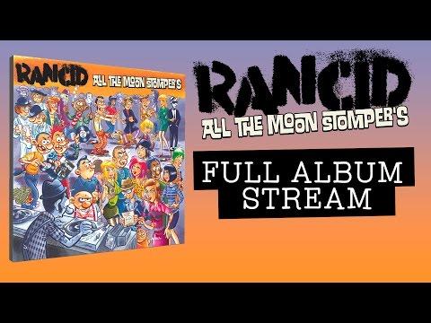 "Rancid - ""Life Won't Wait"" (Full Album Stream)"