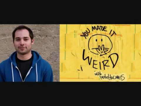 You Made It Weird with Harris Wittels
