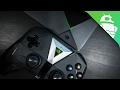 NVIDIA Shield TV 2017 Review! | Come for TV, stay for the gaming