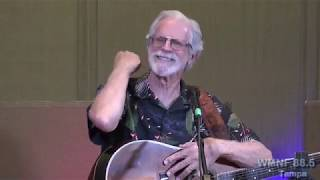 WMNF Live Music Showcase: Jack Williams