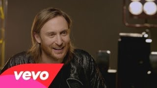#VEVOCertified, Pt. 10: I Can Only Imagine (David Guetta ...