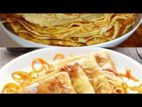 #recette-#crepe-#bretagne-#tuto-recette-crêpes-bretonnes