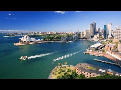 Australia: Top 10 Tourist Attractions - Video Travel Guide