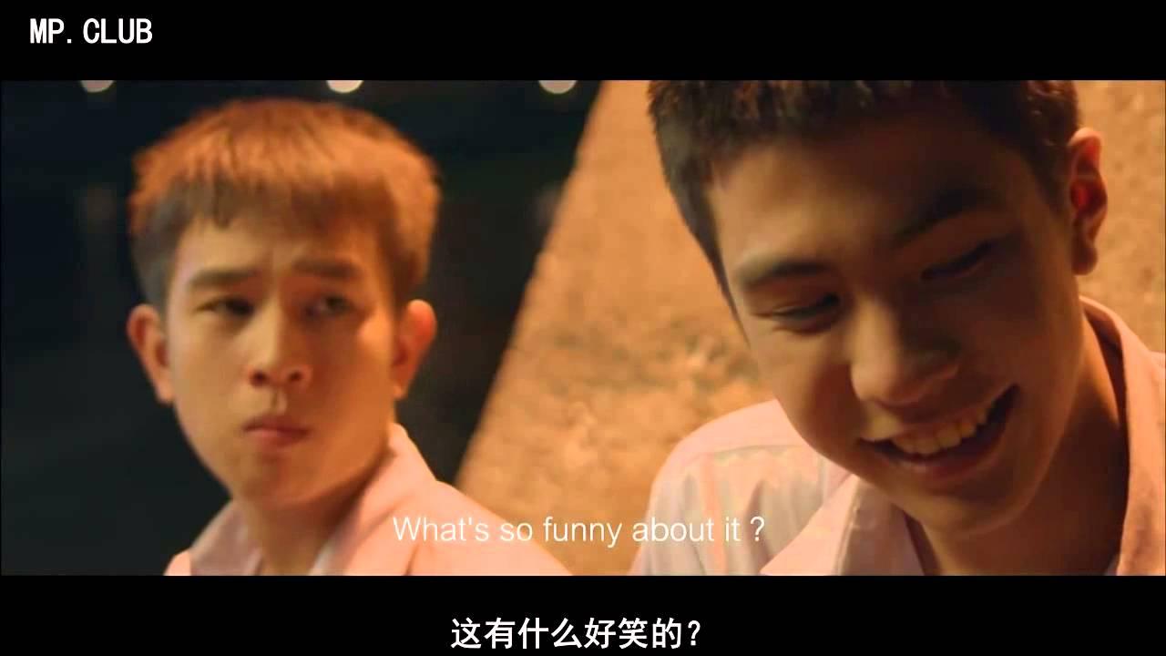 【MP.CLUB】泰國電影《我的兄弟情人》官方預告 [泰語中字] ( My Bromance พี่ชาย Official Trailer) - YouTube