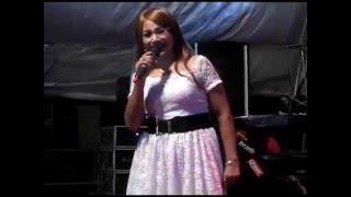 Gambar cover OM METRO - Merinding - Anis Nur Aida
