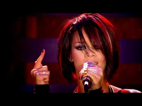 Rihanna - Show Live In Manchester HD 720p