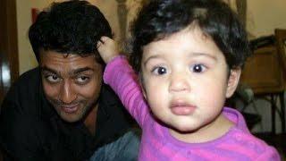 Jyothika Suriya with Family Video