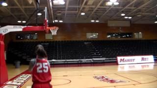 Marist College Student-Athlete Enhancement Center