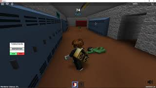 ROBLOX Twisted murderer / being murderer. part 19