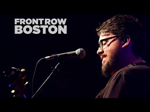 Front Row Boston | The Oh Hellos – Caesar, Soldier Poet King (Live)
