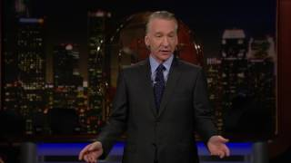 Monologue: The Slow and the Furious | Real Time with Bill Maher (HBO) Free HD Video
