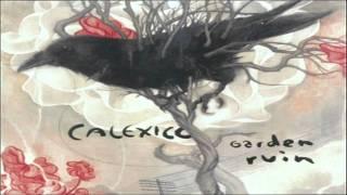 Calexico - Nom De Plume