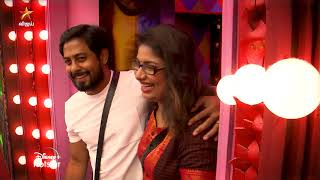 Bigg Boss Tamil Season 4  | 31st December 2020 - Promo 3