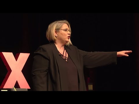 The Cooperation Paradigm: How to Get People to Listen & Cooperate | Janine Driver | TEDxWilmington