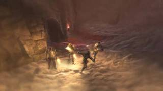 Arcania Gothic 4  -Beginning of the game [HD]
