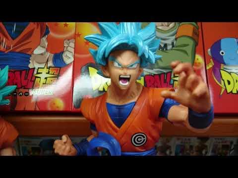 Banpresto Super Dragon Ball Heroes 超絶戯巧 其之三 SSGSS Vegetto  Japan NEW