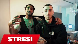 Stresi x Cbiz - Feel good (Backstage)