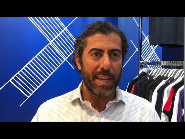 MAIOR con Rugby Vicenza - Intervista a Claudio marino e Andrea Andrigo