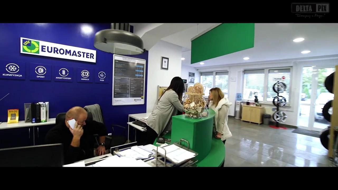 Euromaster KORNET - YouTube