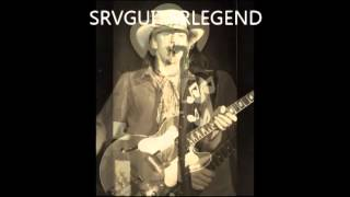 Stevie Ray Vaughan - Rivers Invitation (Rare!)