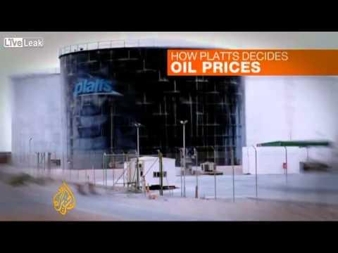 EU raids oil majors in 'price fixing' probe
