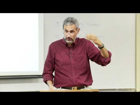 [BBST 465] Christian Ethics and the Good Life - Rick Langer