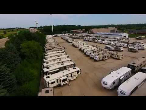 Collier Rv Towable S Lot New Used Travel Trailers And Fifth Wheels Rockford Il