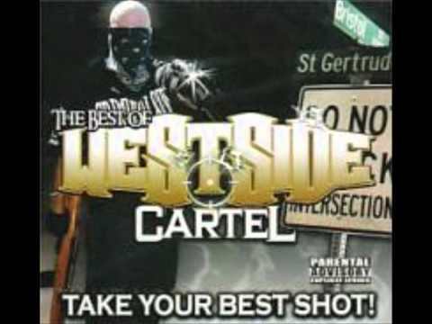 Westside Cartel - Gangsters & Players III