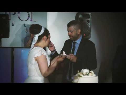 SOTIRIS+KATERINA | WEDDING PARTY (ΣΩΤΗΡΗΣ+ΚΑΤΕΡΙΝΑ | ΓΑΜΗΛΙΟ ΠΑΡΤΥ)
