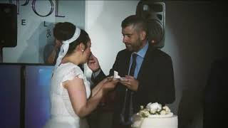 SOTIRIS+KATERINA   WEDDING PARTY (ΣΩΤΗΡΗΣ+ΚΑΤΕΡΙΝΑ   ΓΑΜΗΛΙΟ ΠΑΡΤΥ)