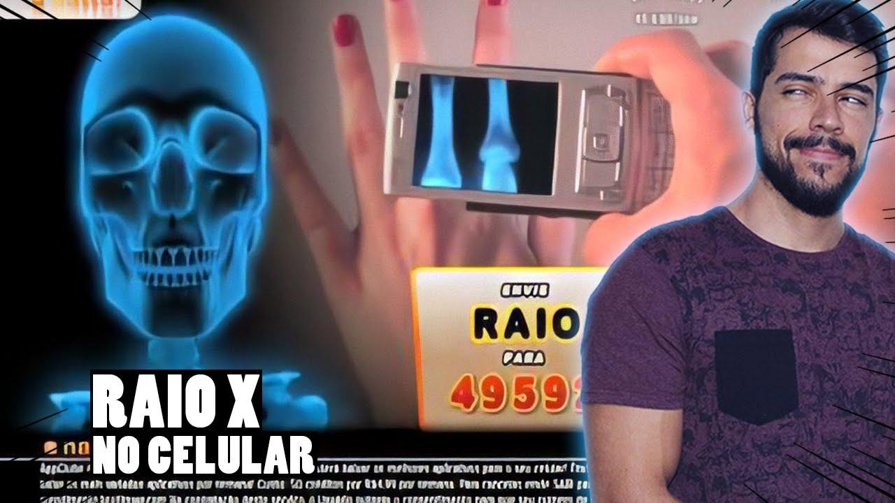 A VERDADE POR TRÁS DO SUMIÇO DA NATTA.COM (APLICATIVO DE RAIO-X)