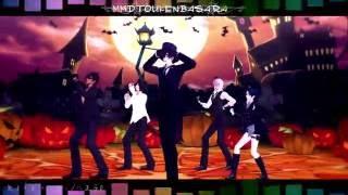 【MMD戦国BASARA】筆頭&伊達組で気まぐれメルシィ【MMD刀剣乱舞】 thumbnail