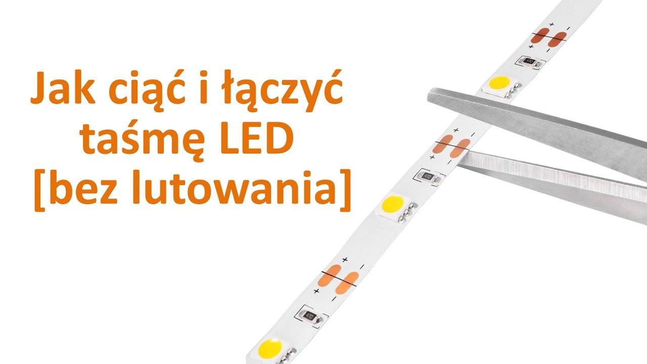 najlepszy sposób na podłączenie paska świetlnego LED co napisać na stronie randkowej o sobie
