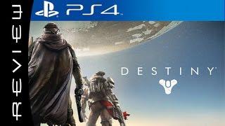 Destiny Review (PS4)
