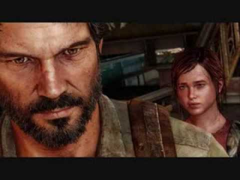 ASMR Role-Play - The Last Of Us: Joel's Final Message To Ellie?