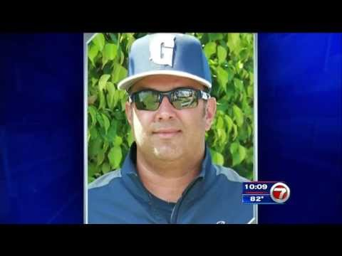 Baseball Coach At Gulliver Prep Fired After Explicit Video Surfaces