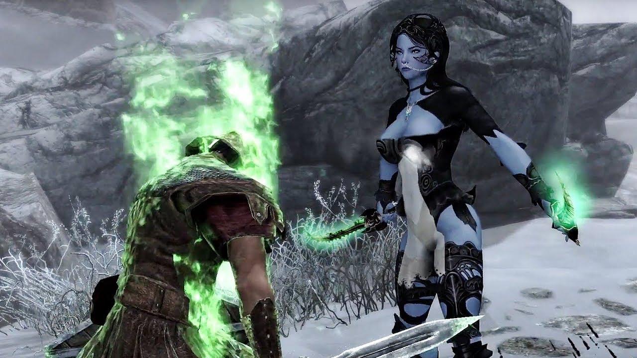 Skyrim Special Edition Xbox One: Part 17